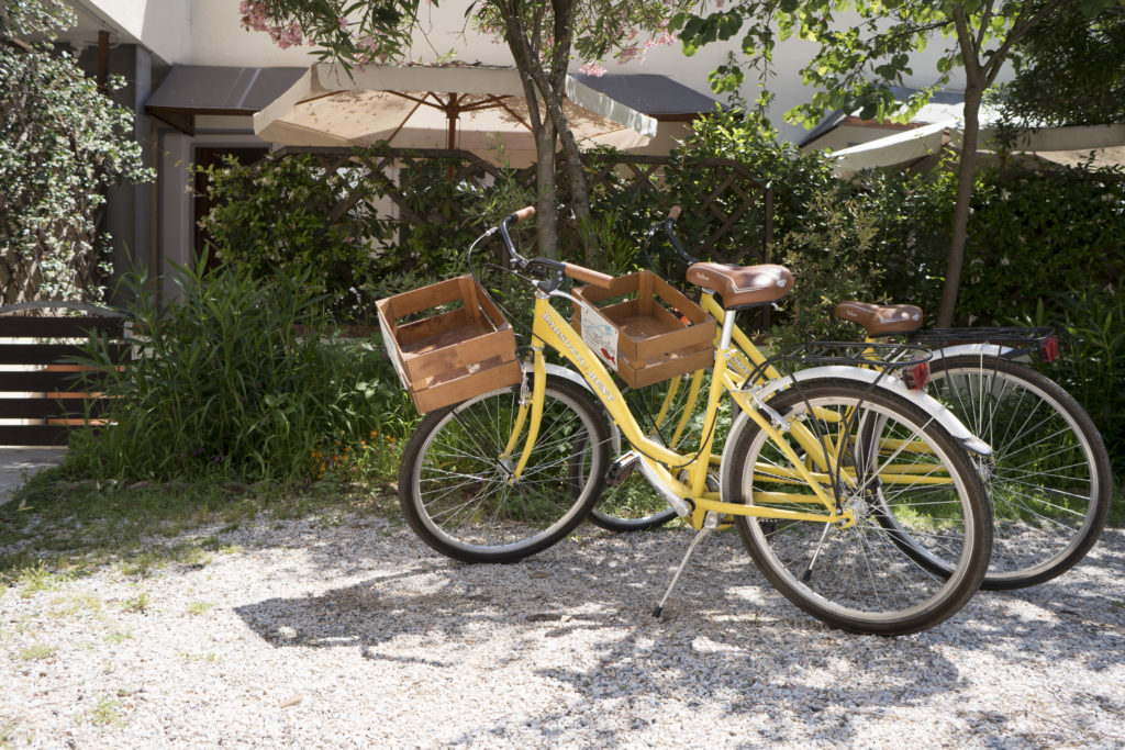 noleggio biciclette